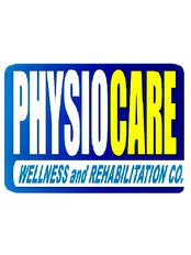 Physiocare Wellness and Rehabilitation - Physiocare Wellness and Rehabilitation