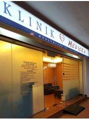 Klinik Medicka - General Practice in Malaysia