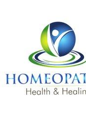 Homeopath Durban - Dr Dean Naidoo - Holistic Health Clinic in South Africa