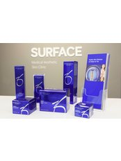 Surface Clinic - Medical Aesthetics Clinic in the UK