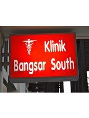 Klinik Bangsar South - General Practice in Malaysia
