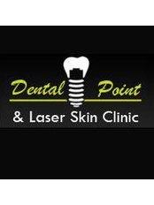 Dental Point & Laser Skin Clinic - Dental Clinic in Pakistan