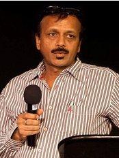 StemRx Bioscience Solutions - Pradeep Mahajan