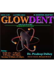 GlowDent Dentistry Dental Clinic - Dental Clinic in India