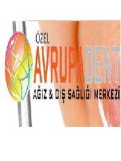 Avrupadent Ağız ve Diş Sağlığı Merkezi, Şirinyer Şubemiz - Dental Clinic in Turkey
