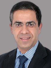 Asthma Chest  Allergy Centre - Dr. Vikram Jaggi M.D, DNB