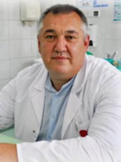 Dr. Oleg Ertuganow - Medical Aesthetics Clinic in Poland