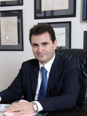 Emmetropia Mediterranean Eye Clinic - Ioannis M. Aslanides