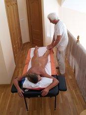 Therapeutic Remedial Massage - Full Body Massage