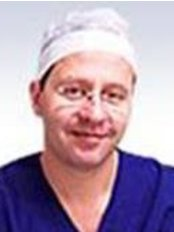 Dr. Justin Vass - North Shore Private Hospital - Urology Clinic in Australia