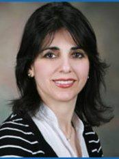 The Art of Dentistry - Dr Zina Sarsam