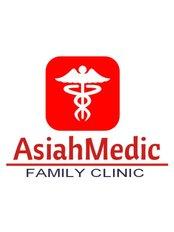 Klinik Asiahmedic - General Practice in Malaysia