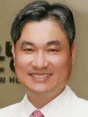 Korea Medical Center - Plastic Surgery Clinic in South Korea