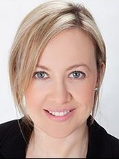 Brooklands Dental Clinic Ltd - Dr Ania Andrysiewicz, Associate Dentist