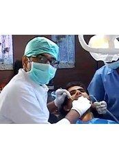 ARHAM DENTAL CLINIC - Dental Clinic in India