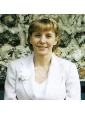 Serenity Services - Mrs Elizabeth Hulcoop