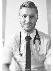 Doctor Alex Cheshire - Medical Aesthetics Clinic in the UK