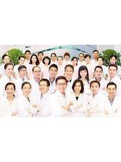 International Dentistry Hospital Sai Gon - bac-si-benh-vien-rang-ham-mat-quoc-te-sai-gon