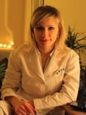 Acupuncture 4 Women - Dublin City Centre - Ms Inna Suprun-Acupuncturist