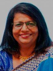 Dr. Bharati Dhorepatil - Fertility Clinic in India