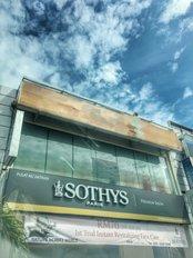 SOTHYS Bukit Tinggi Klang - Salon Frontage