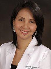 Roylyn E. Asuncion Optical Clinic - Eye Clinic in Philippines