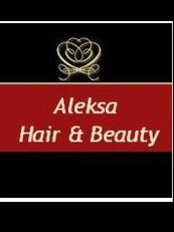Aleksa Hair and Beauty Studio - Beauty Salon in Ireland