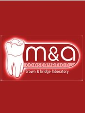 M and A Dental Lab - Dental Clinic in the UK