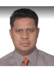 Mediklinik Keluarga - Dr Rapidai Ahmad MD (UKM) 1998 MMC 28221