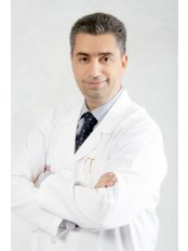Dr Aref Alkhaledi Fertility Clinic - Dr. Aref Alkhaledi