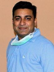 Dr Deepak Sharma -  Dr Deepak Sharma