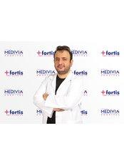Medivia Medical Center - Medical Aesthetics Clinic in Turkey