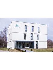 European Centre for Healthy Eye - Eye Clinic in Poland