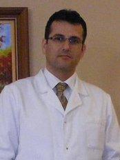 Özel Orsen Ağız Ve Diş Sağlığı Polikliniği - Dental Clinic in Turkey