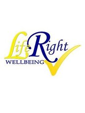 Life Right - Holistic Health Clinic in the UK