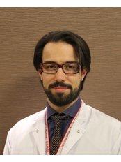 Assoc.Prof.Dr. İsmail Özgür Şanlı - Assoc. Prof. Dr. Ismail Özgür Sanli