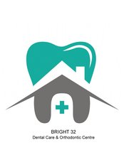 BRIGHT 32 Dental Care & Orthodontic Centre - Dental Clinic in India