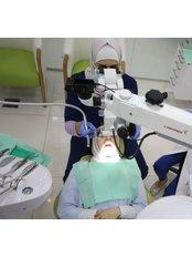 Dr Alaa Dental Clinic - Dental Clinic in Jordan