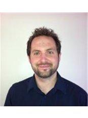 Bucks Chiropractic Clinic-Milton Keynes - Mr StevenButton DC