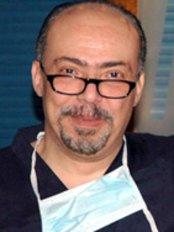 Moawad Skin Institute Cairo - Prof. Moawad