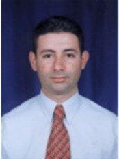Dental Clinic of Dr. Shammah - Dr M.Ghiass Shammah