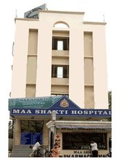 Dr. Mahesh Raths Centre for Diabetes and Adult Vaccination - Maa Shakti Hospital, Unit 6
