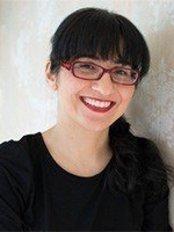 Dr Natasha Andreadis - Fertility Clinic in Australia