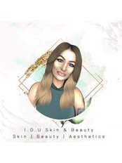 I.O.U Skin & Beauty - Beauty Salon in the UK