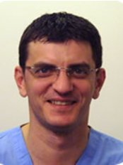 My Dentist Clarendon Road - Dr Mircea Aunianu