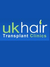 UK Hair Transplant Clinics Leeds - Hair Loss Clinic in the UK