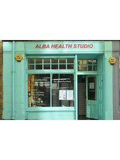Alba Health Studio Community Clinic - Massage Clinic in the UK
