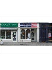John Lyne Opticians - Eye Clinic in the UK