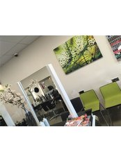 Cutting it Fine - Beauty Salon in the UK