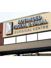 Advanced Facial and Nasal Surgery Centre - Plastic Surgery Clinic in Canada